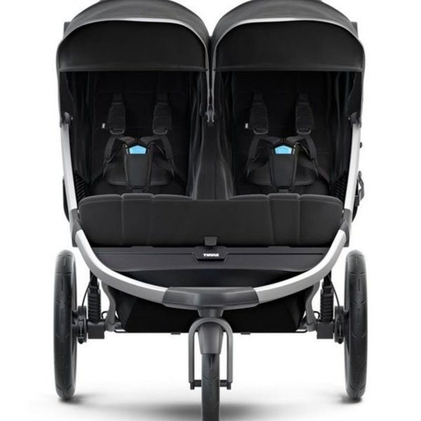 View larger image of Urban Glide 2 Double Stroller