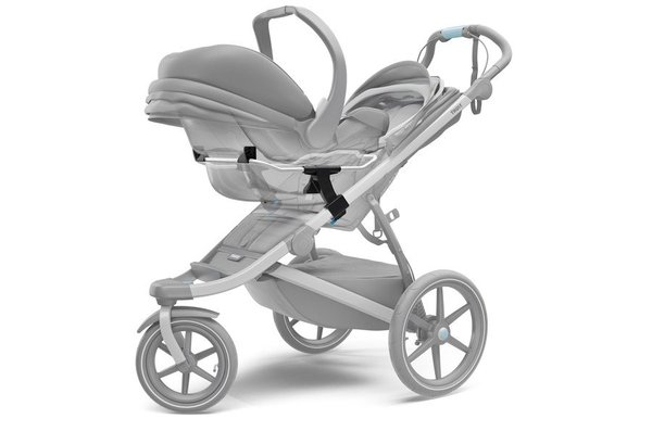View larger image of Urban Glide Adapter - Chicco