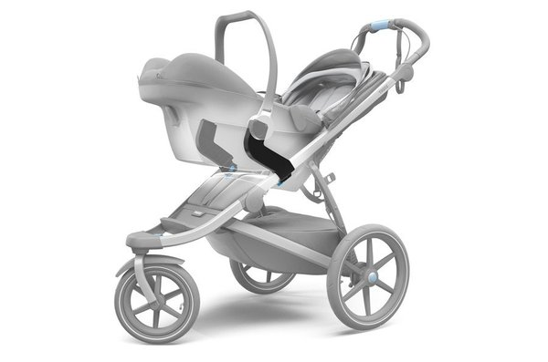 View larger image of Urban Glide Adapter - Maxi-Cosi