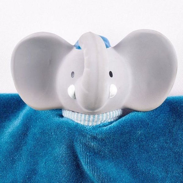 View larger image of Alvin the Elephant - Snuggly