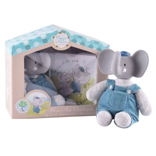 View larger image of New Born Baby Gift Set