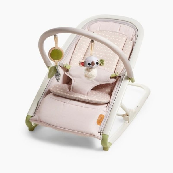 View larger image of Boho Chic 2-in-1 Rocker