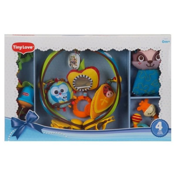 View larger image of Classic Gift Set
