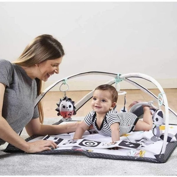 View larger image of Deluxe Gymini Activity Mat