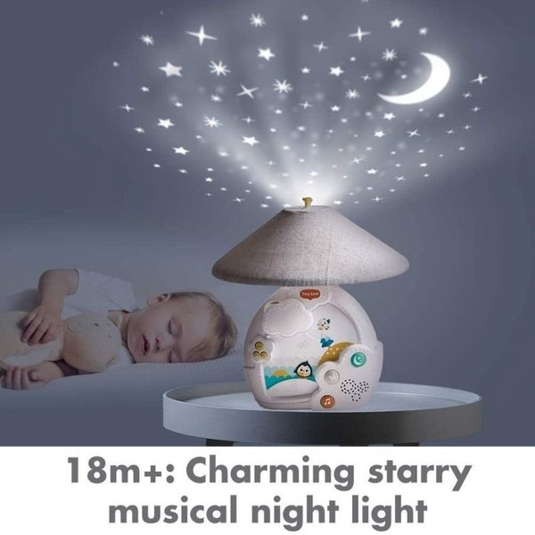 View larger image of Magical Night 3 in1 Projector