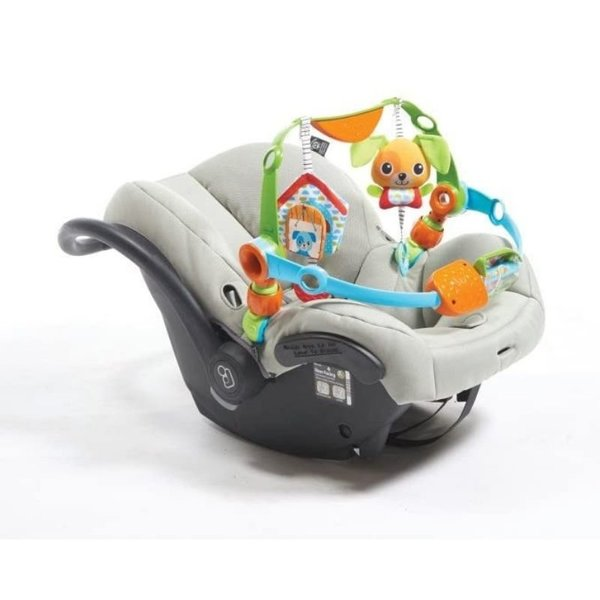 View larger image of Spin N' Kick Discovery Stroller Arch