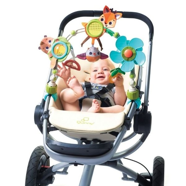 View larger image of Stroller Arch