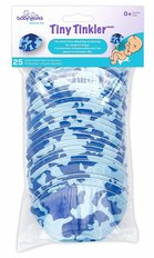Tiny Tinkler Disposable Pee Protectors - 25pk