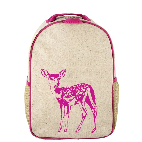 View larger image of Toddler Backpack - Fawn