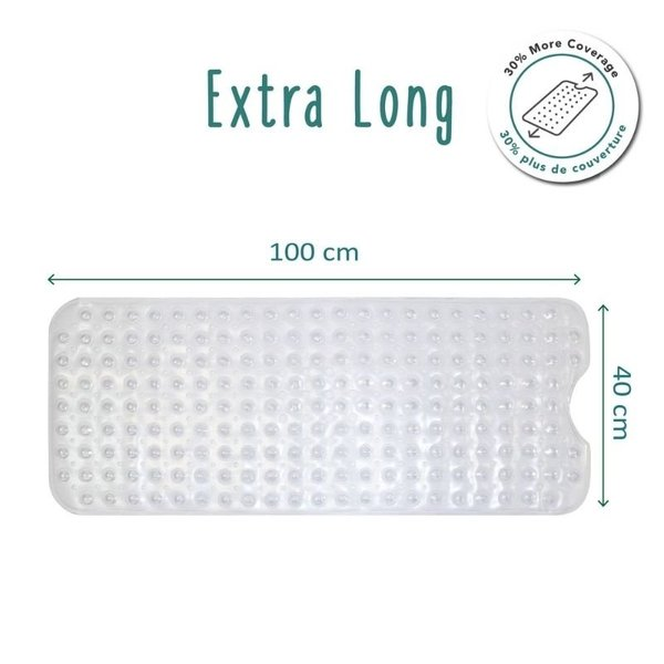 View larger image of Total Tub Bath Mat