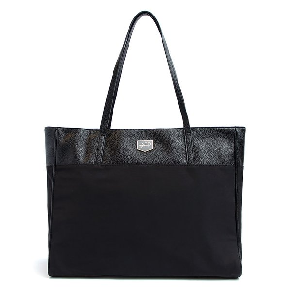View larger image of Tote Bag - Ebony