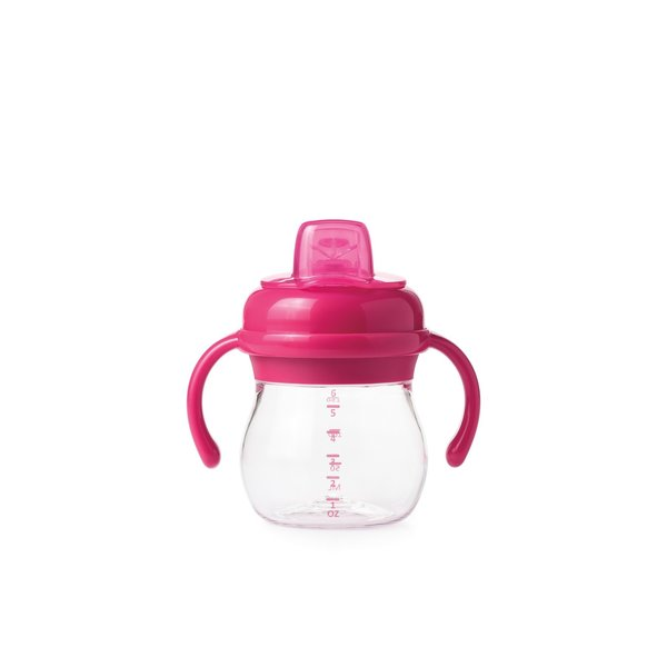 View larger image of Transition Sippy Cup W/ Handle