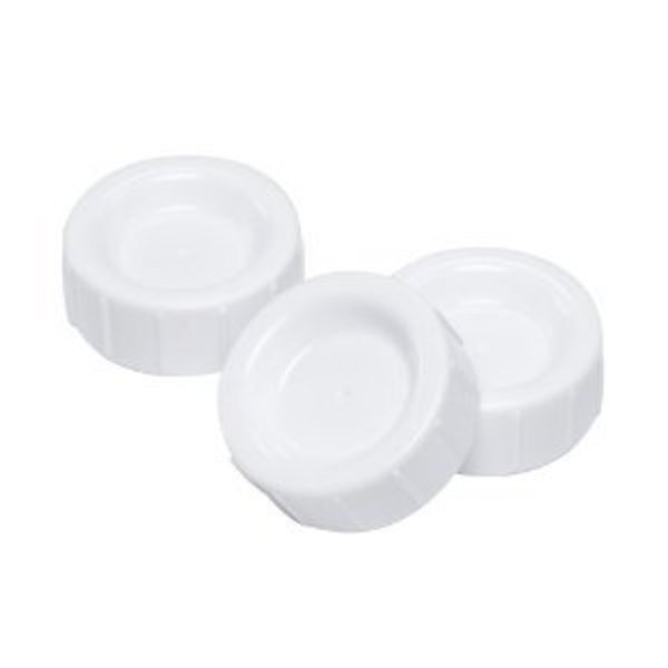 View larger image of Travel Caps 3Pk