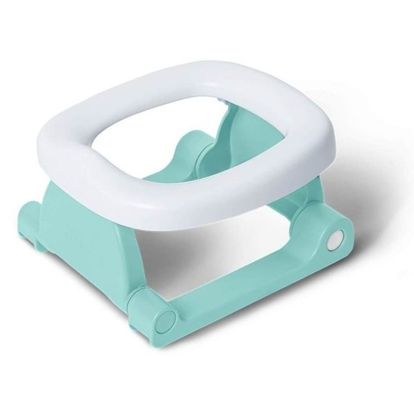 View larger image of Folding Travel Potty