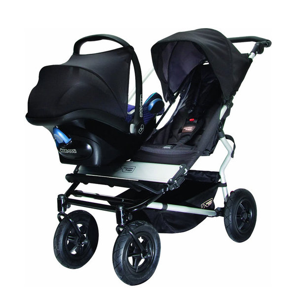 View larger image of Duet Stroller Adapter - Peg Perego