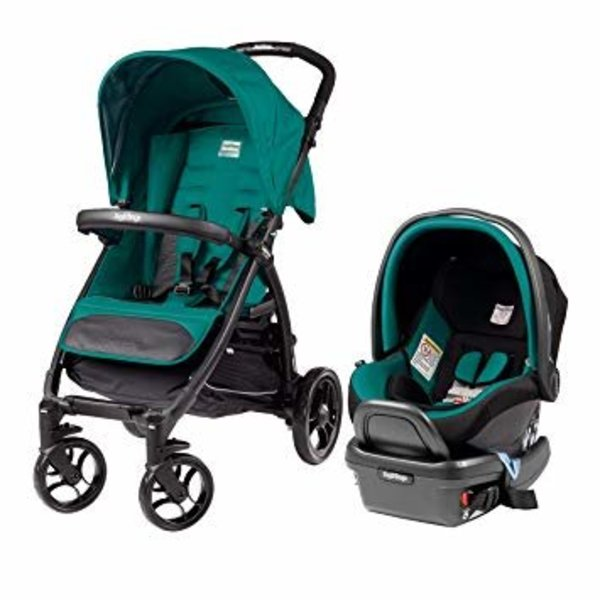 View larger image of Travel System - Aquamarine
