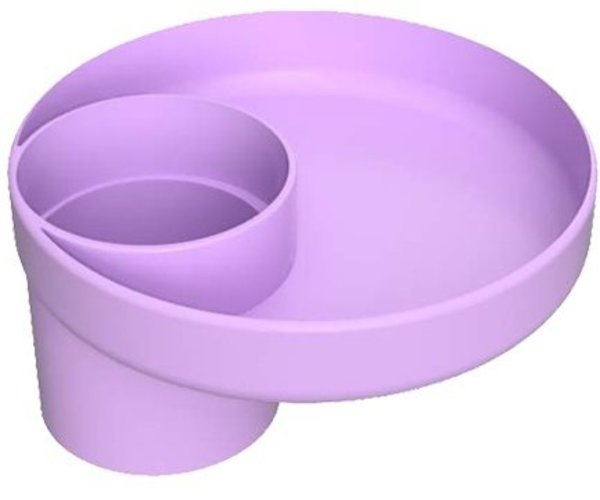 View larger image of Travel Tray - Pink