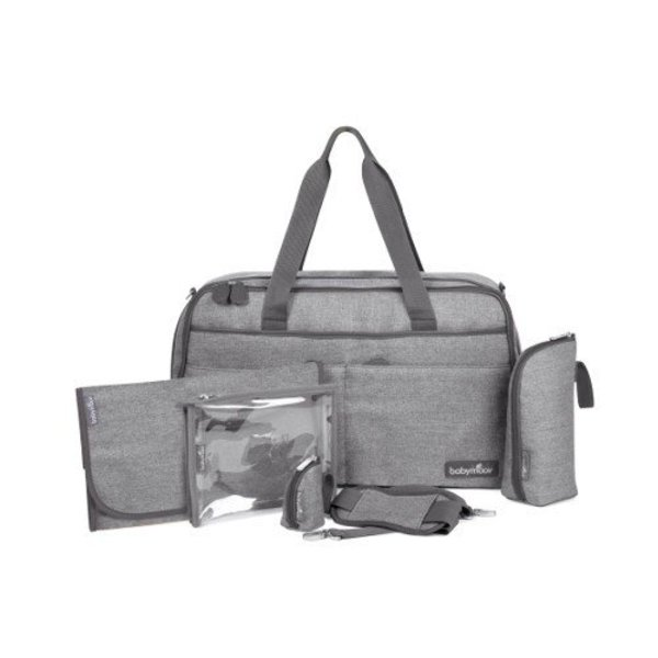 View larger image of Traveller Diaper Bag
