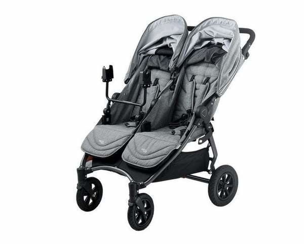 View larger image of Tri Mode X Adapter - Maxi-Cosi/Nuna/Cybex