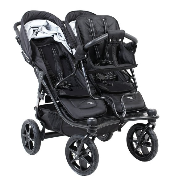 View larger image of Tri Mode X Duo - Toddler Seat