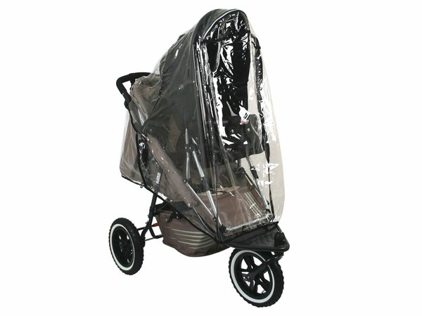View larger image of Tri Mode X - Raincover - Toddler Seat