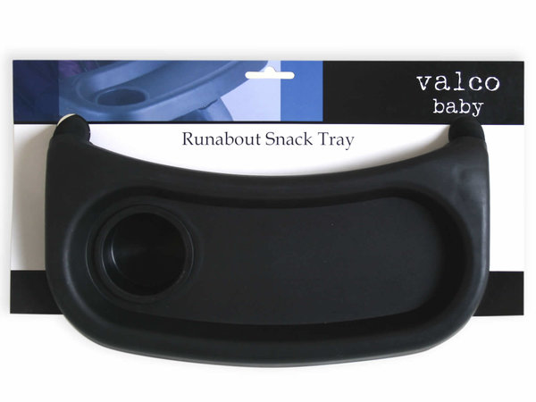 View larger image of Tri Mode - Snack Tray
