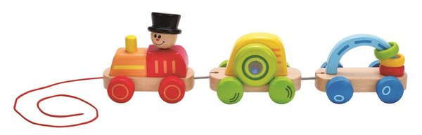 View larger image of Triple Play Train