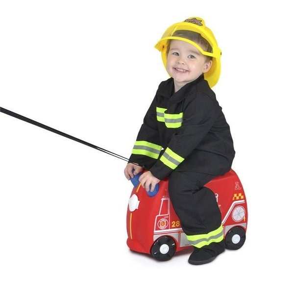 View larger image of Trunki - Frank the Fire Truck