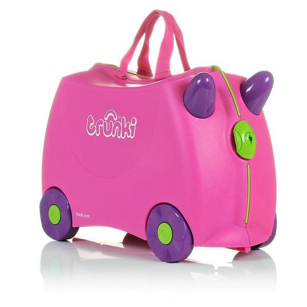 View larger image of Trunki - Trixie Pink
