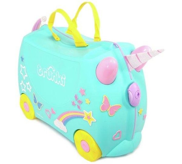View larger image of Trunki - Una Unicorn
