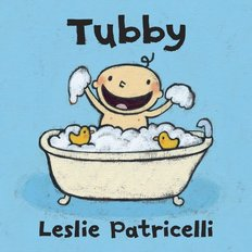 Book - Tubby