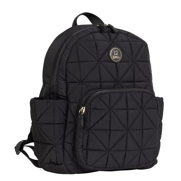 View larger image of Little Companion Backpack-Black