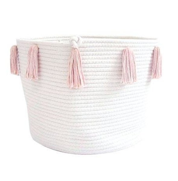 View larger image of Tassel Baskets