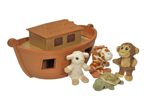 View larger image of Twilight Noah's Ark
