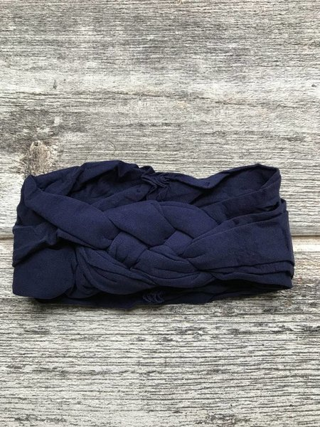 View larger image of Twinning - Navy Blue (mommy)
