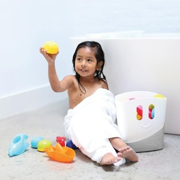 View larger image of Bath Toy Drying Bin