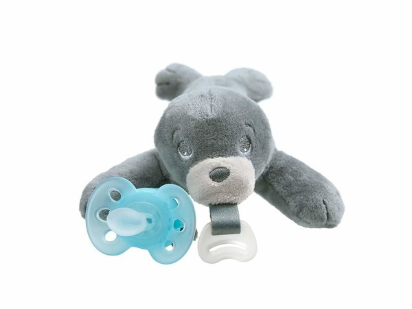 View larger image of Ultra Soft Snug 0-6m+ Seal