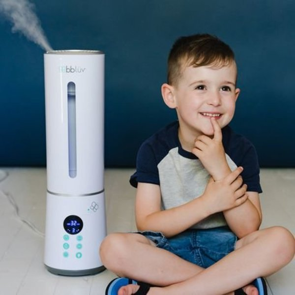 View larger image of Ümi - Ultrasonic Humidifier & Air Purifier