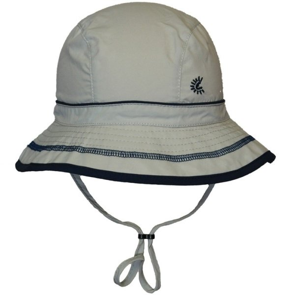 View larger image of Unisex UV Hat - Grey