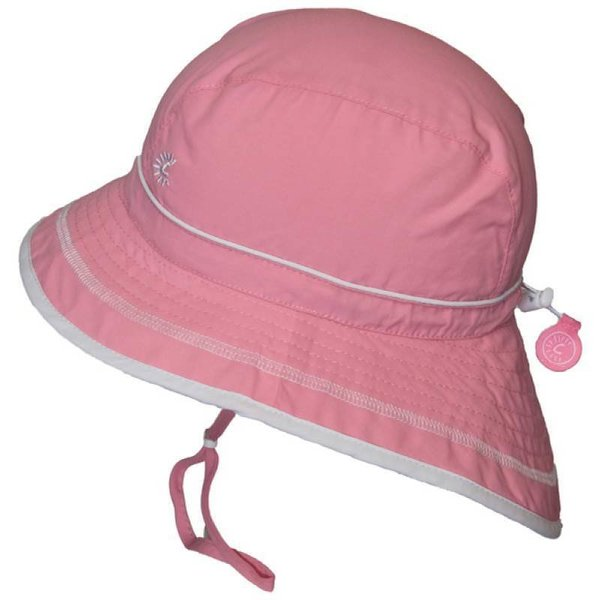 View larger image of Unisex UV Hat - Pink