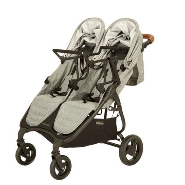 View larger image of Universal Car Seat Adapter - Snap Duo Trend