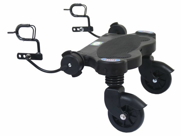 View larger image of Universal HitchHiker - Concealed Brake System