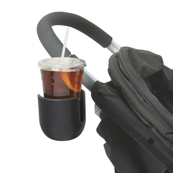 View larger image of Universal Stroller Cup Holder