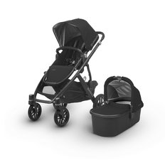 VISTA Stroller - Jake (Black)