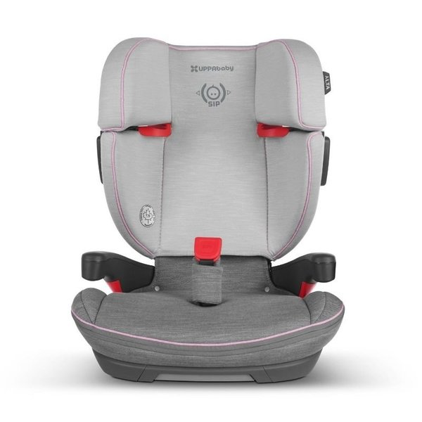 View larger image of ALTA High Back Booster Seat