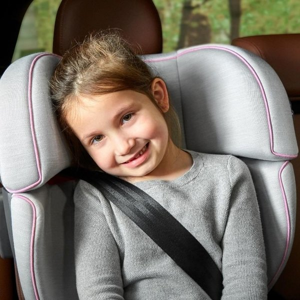 View larger image of ALTA High-Back Belt-Positioning Booster Seat
