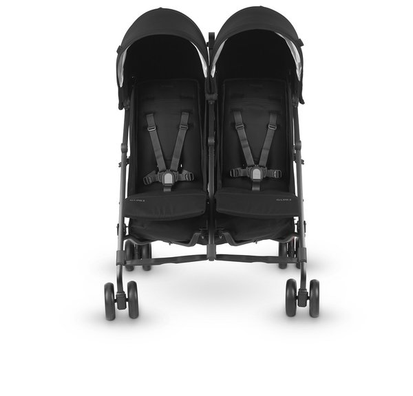 View larger image of G-Link 2 Double Stroller