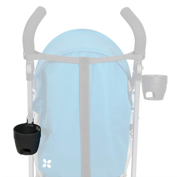 View larger image of G-LUXE Stroller Extra Cup Holder