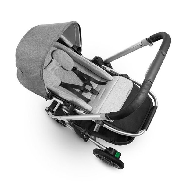 View larger image of Infant SnugSeat
