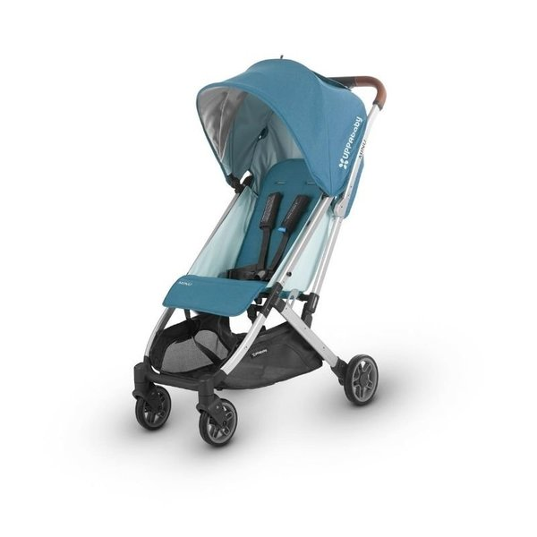 View larger image of MINU Stroller